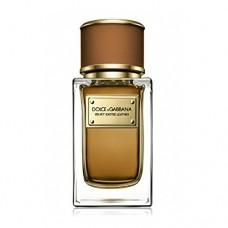 Dolce & Gabbana Velvet Exotic Leather EDP