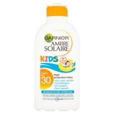 Garnier Ambre Solaire Protective Cream for Kids SPF 30 200ml