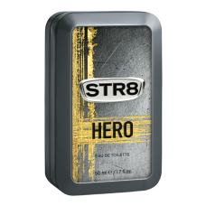 STR8 Hero Eau de Toilette 50ml