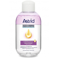 Astrid Gentle Eyes Two-phase Eye and Lip Makeup Remover 125ml