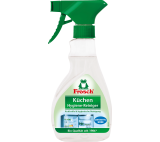 Frosch Eco Hygienic Cleaner for Refrigerators and Other Kitchen Surfaces 300ml