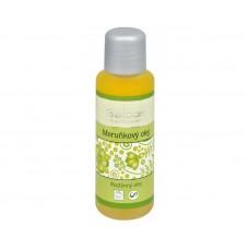 Meruňkový olej lisovaný za studena 50 ml