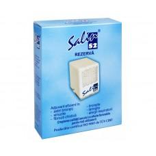 Náhradní solný filtr do přístroje Salin S2