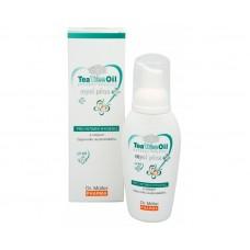 Tea Tree Oil intimní mycí pěna 100 ml