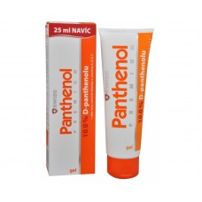 Panthenol 10% Swiss PREMIUM - gel 100 ml + 25 ml ZDARMA