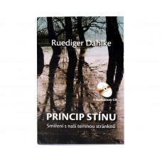 Princip stínu + CD (Dr. Ruediger Dahlke)
