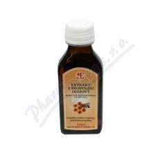 Extrakt z propolisu olejový 100ml
