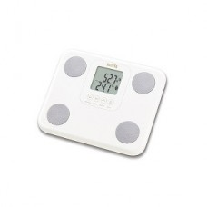 Osobní digitální váha Tanita BC-730 bílá s tělesnou analýzou