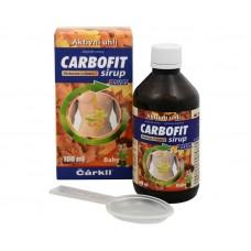 Carbofit sirup 100 ml