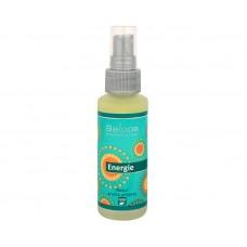 Natur aroma airspray - Energie (přírodní osvěžovač vzduchu) 50 ml