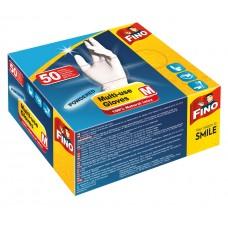 Fino Multi-Use Gloves M 50 pcs