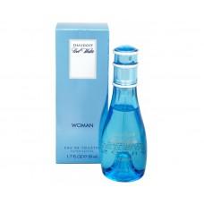 Davidoff Cool Water Woman - EDT