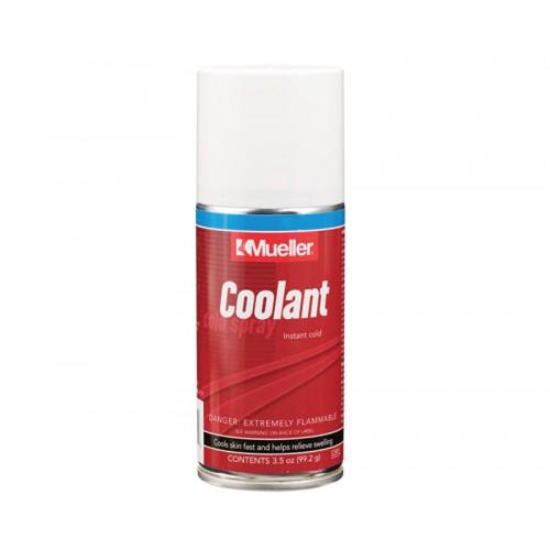 Mueller Coolant Cold Spray - Chladivý sprej 150 ml f8b815d579