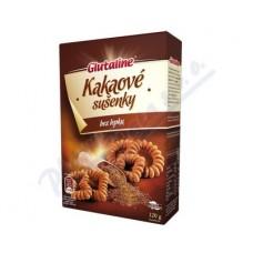 Glutaline Cocoa Biscuits Gluten-Free 120g