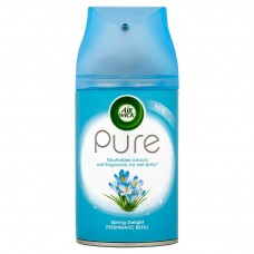 Air Wick Freshmatic Pure Refill in Air Freshener Spring Delight 250ml