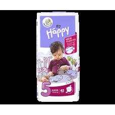 Bella Baby Happy plenky 5 Junior (12 - 25 kg)