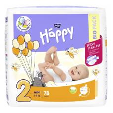 Happy Mini Baby Diapers