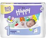 Bella Happy Newborn 1 pleny, 2–5 kg