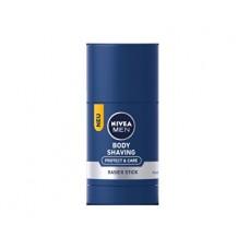 Nivea Men Protect & Care Body Shaving Soap 75ml
