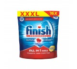 Finish Powerball All in 1 Max Lemon Dishwasher Tablets 76 pcs 1238.8g