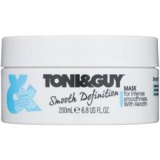 Toni&Guy Smooth Definition Mask 200ml