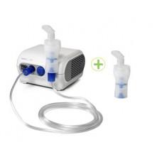 Omron Inhalátor kompresorový NE-C28P + inhalační set