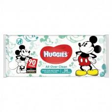 Huggies dětské ubrousky Disney