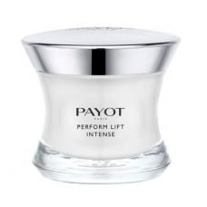Payot Perform Lift Intense  restrukturační zahušťující denní krém