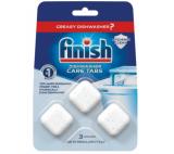 Finish Dishwasher Cleaner 3 x 17g