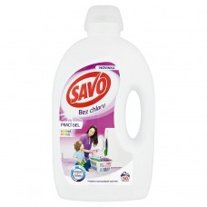 Savo Chlorine-Free Color Washing Gel for Colour Laundry50 Washes