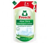 Frosch EKO Prostředek na mytí nádobí s Aloe vera – náhradní náplň