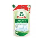 Frosch Eko Aloe Vera prostředek na ruční mytí nádobí náhradní náplň