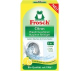 Frosch Eko Hygienic Cleaner Washing Machine Lemon 250g