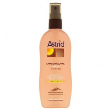 Astrid Self-Tan Spray 150ml