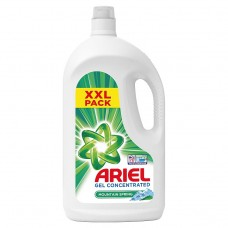 Ariel Washing Liquid Mountain Spring 3.85 L, 70 Washes