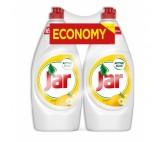 Jar Original Washing Up Liquid Lemon 2x900ml