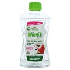Winni's odvápňovač pro kávovary s rostlinnými tenzidy