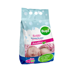 Bupi Baby Sensitive Detergent for Washing 20 Washes 1.5kg