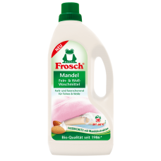 Frosch Eko Detergent on Wool and Fine Lingerie Almond 30 Washes 1.5L