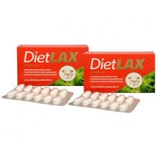 DietLAX 2 x 36 tbl.