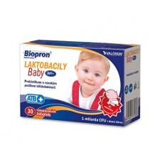 Biopron Laktobacily Baby BIFI+ 30 kapslí
