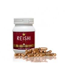 Empower Supplements Reishi PREMIUM 100 kapslí