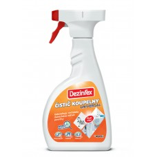 DEZINFEX BATHROOM CLEANER UNIVERSAL SPRAY