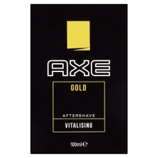 AXE Gold Aftershave 100ml