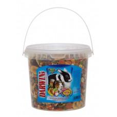 Darwin´s morče a králík happy mix 2,3l