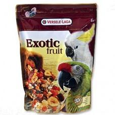 Versele-Laga Exotic Fruit směs ovoce pro velké papoučky 600g
