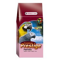 Prestige Premium kompletní krmivo pro papoušky 2,5kg