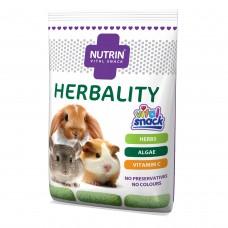 NUTRIN Vital Snack HERBALITY 100g