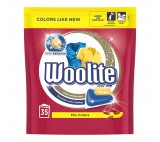 Woolite Mix Colors Washing Capsules 770 g (35 x 22 g)