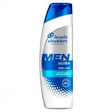 Head & Shoulders Men Ultra Total Care Anti-Dandruff Shampoo 270ml